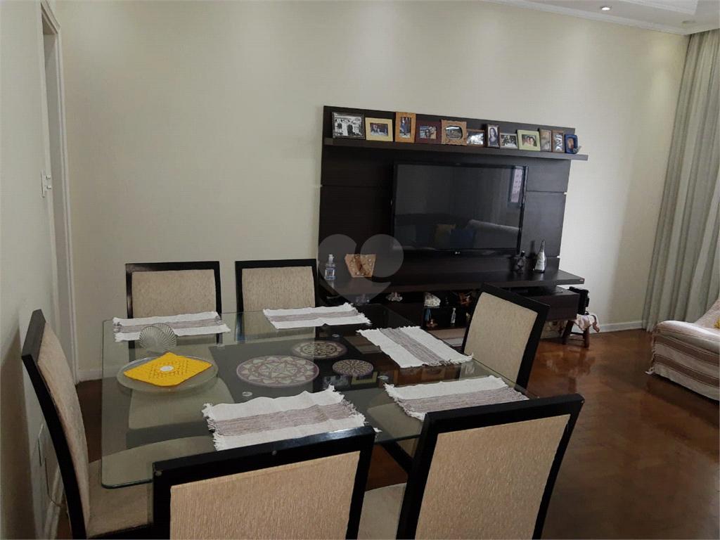 Venda Apartamento Santos Gonzaga REO571415 19