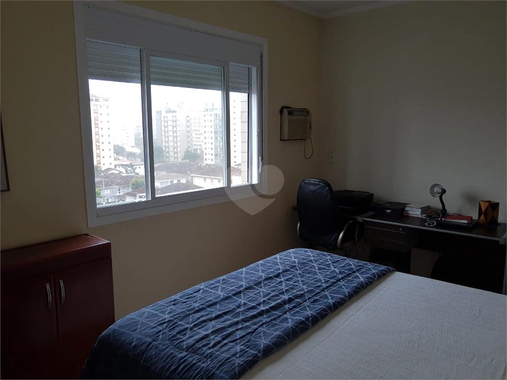Venda Apartamento Santos Gonzaga REO571415 13