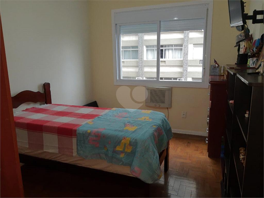 Venda Apartamento Santos Gonzaga REO571415 12