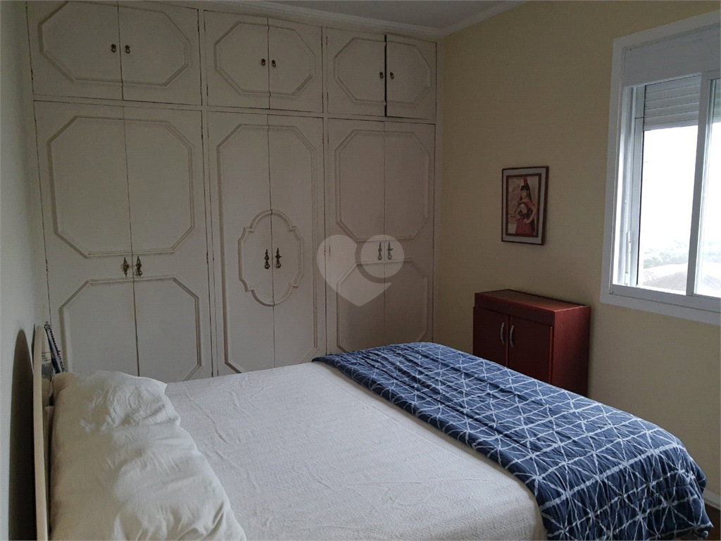 Venda Apartamento Santos Gonzaga REO571415 14