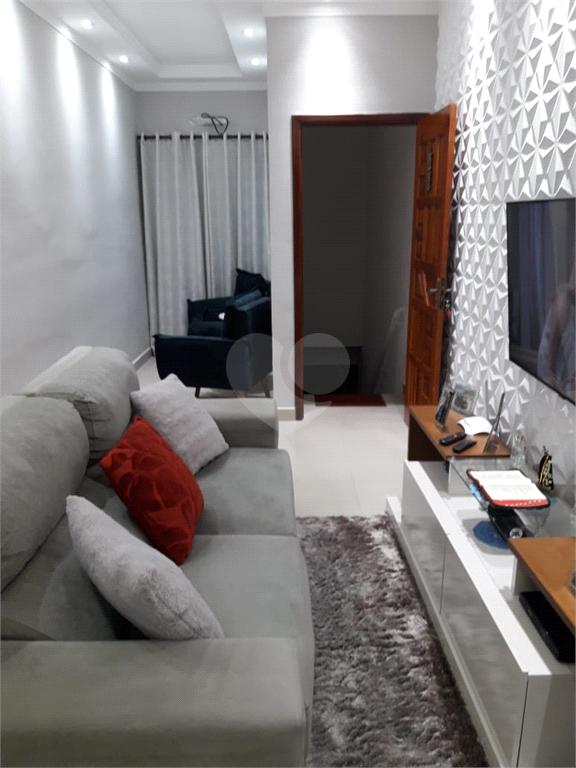 Venda Casa Praia Grande Ribeirópolis REO571505 3