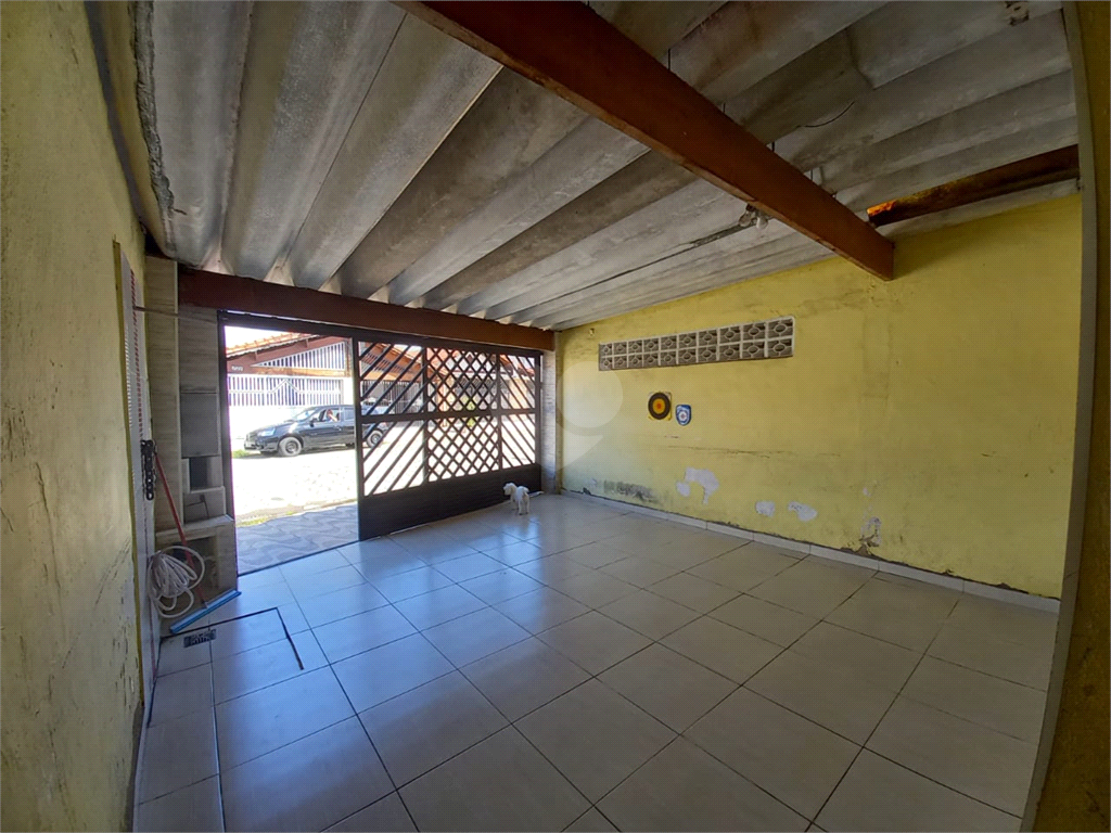 Venda Casa Praia Grande Guilhermina REO571528 2