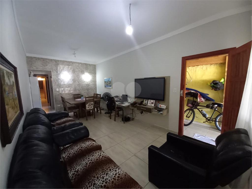 Venda Casa Praia Grande Guilhermina REO571528 18