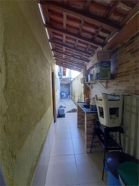 Venda Casa Praia Grande Guilhermina REO571528 8