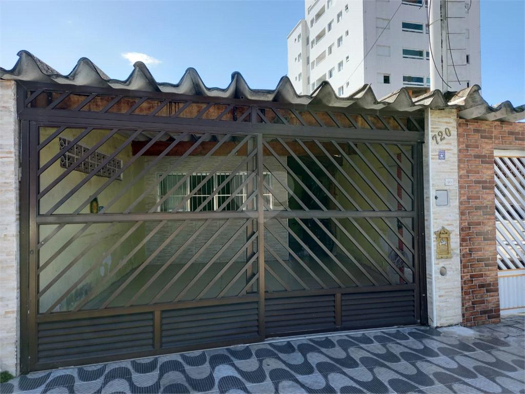 Venda Casa Praia Grande Guilhermina REO571528 1