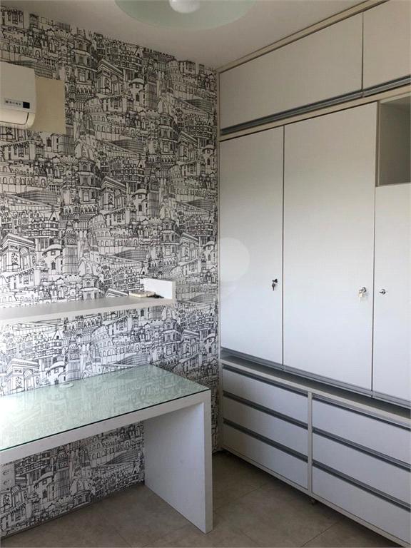 Venda Apartamento Salvador Vila Laura REO571543 14