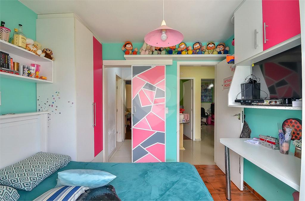 Venda Casa térrea Curitiba Capão Da Imbuia REO571580 15