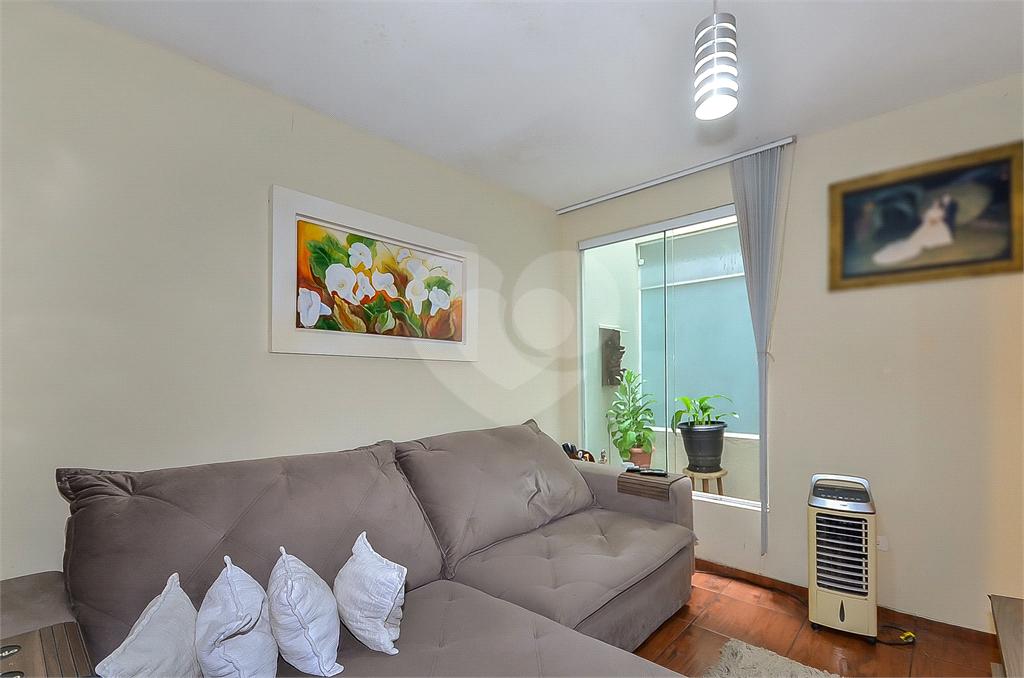 Venda Casa térrea Curitiba Capão Da Imbuia REO571580 11