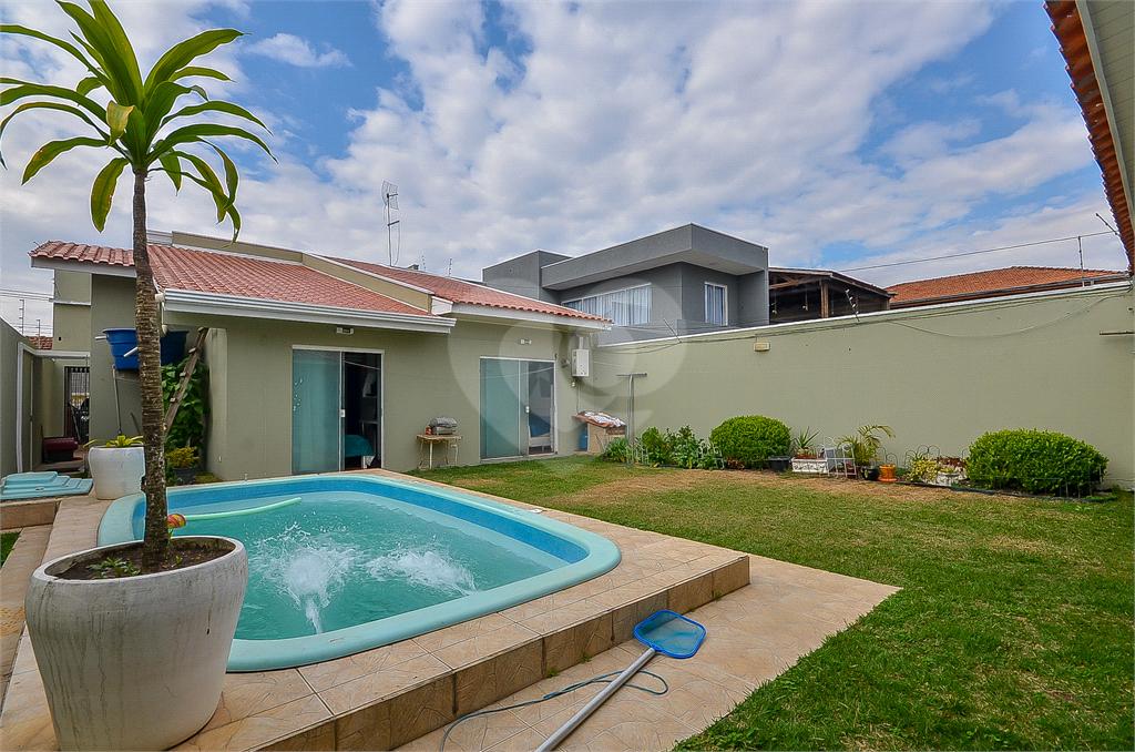 Venda Casa térrea Curitiba Capão Da Imbuia REO571580 19