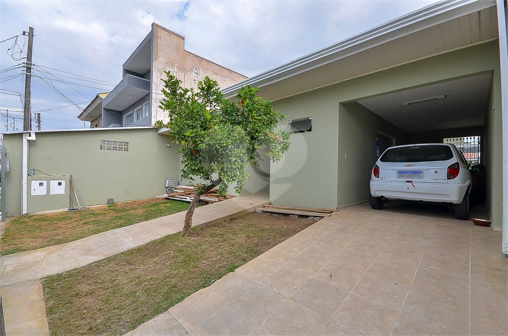 Venda Casa térrea Curitiba Capão Da Imbuia REO571580 1