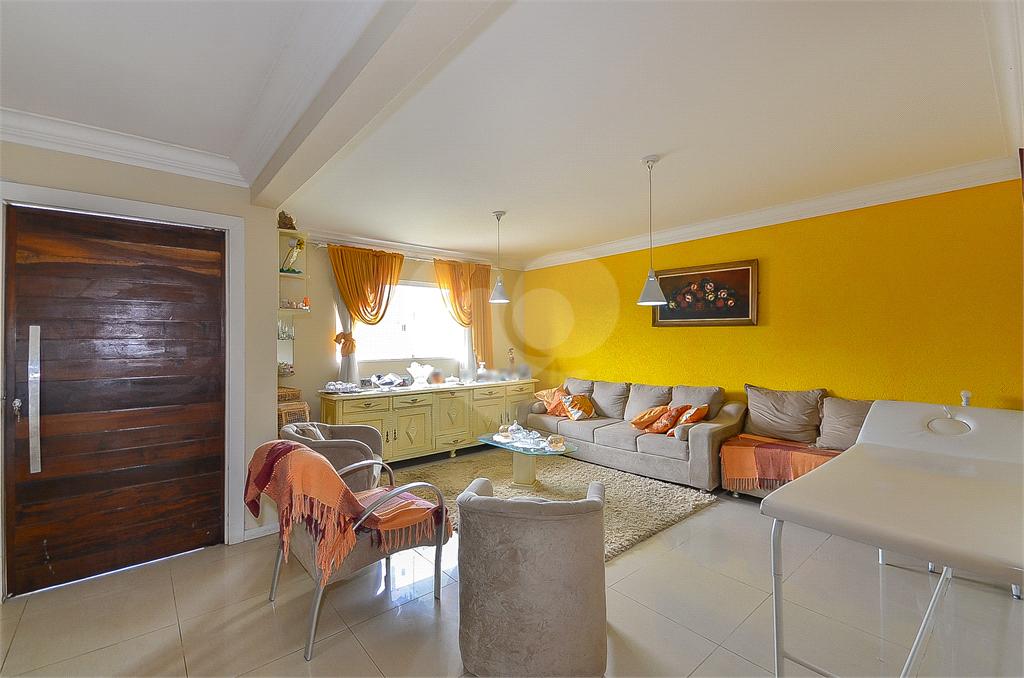 Venda Casa térrea Curitiba Capão Da Imbuia REO571580 4