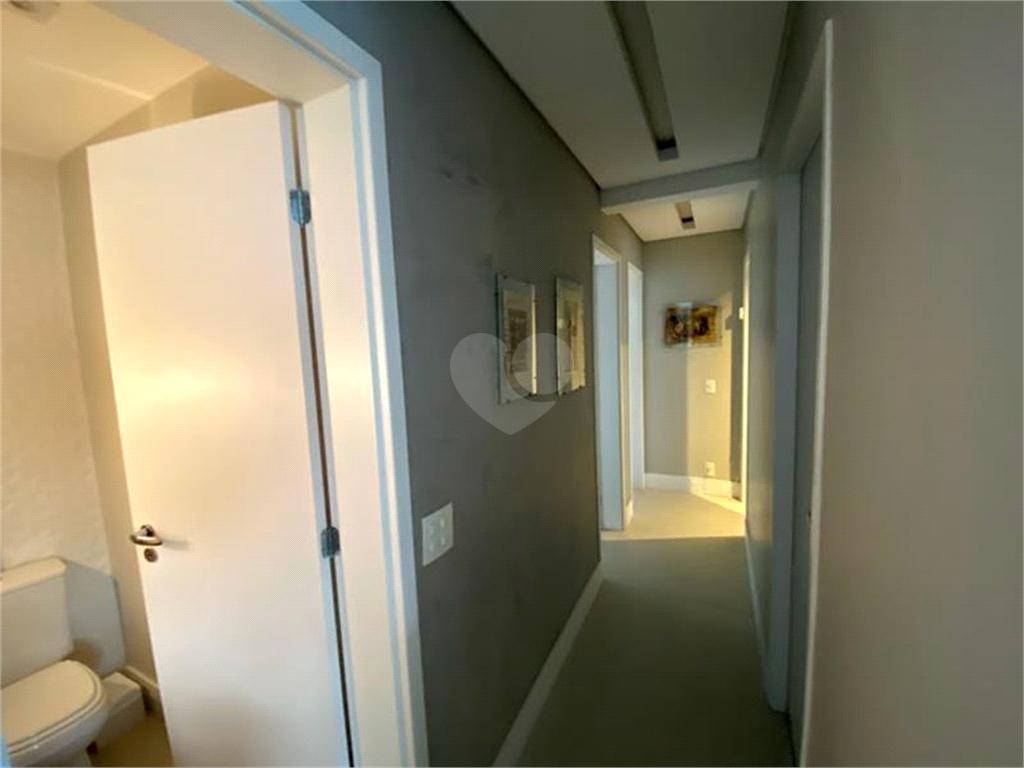 Venda Apartamento São Paulo Pinheiros REO571666 6