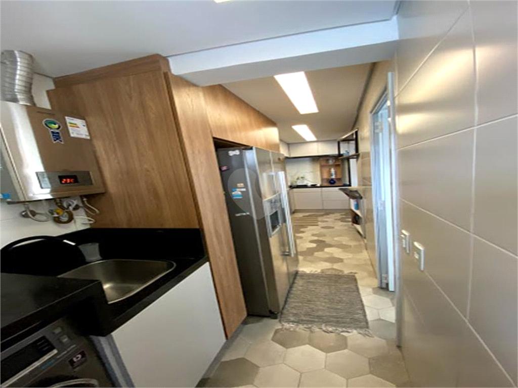 Venda Apartamento São Paulo Pinheiros REO571666 16