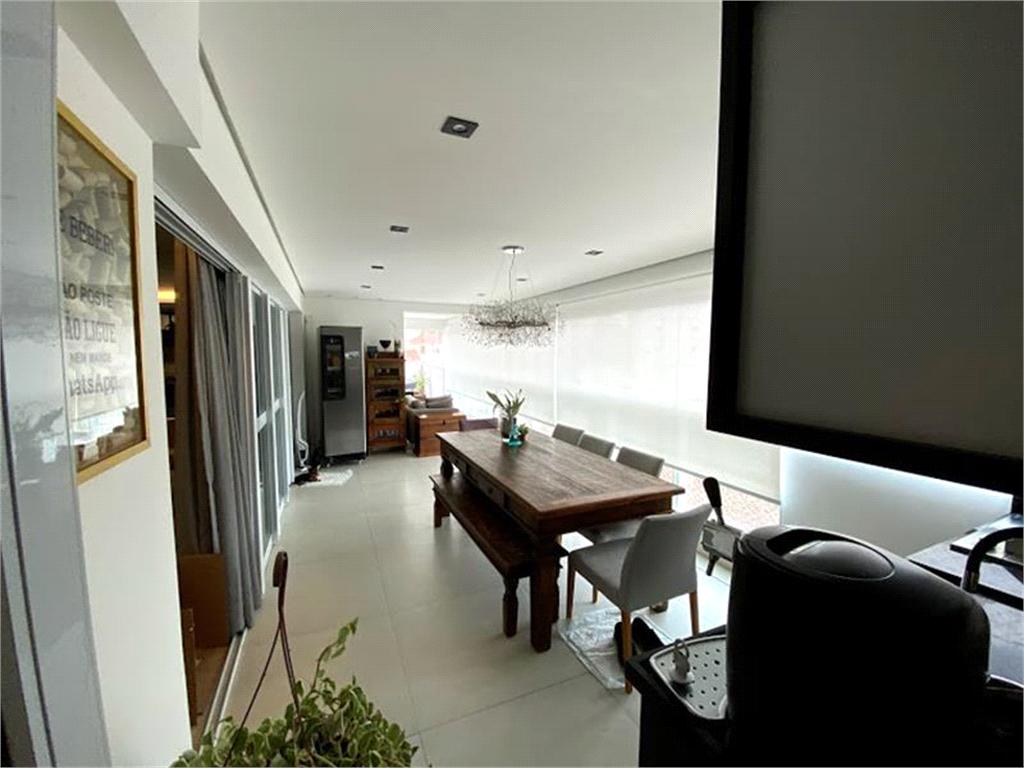 Venda Apartamento São Paulo Pinheiros REO571666 1