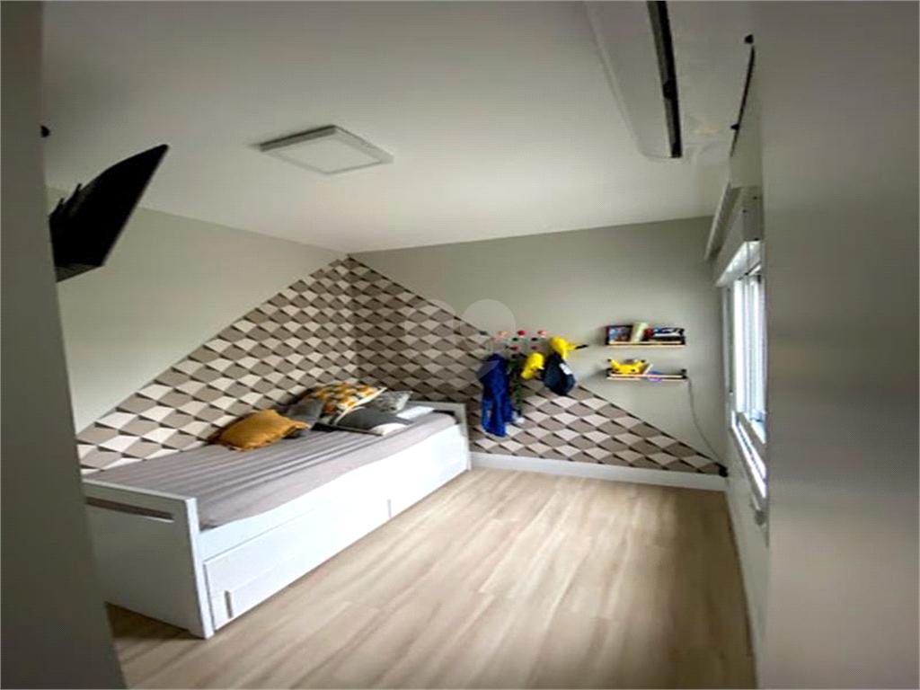 Venda Apartamento São Paulo Pinheiros REO571666 8