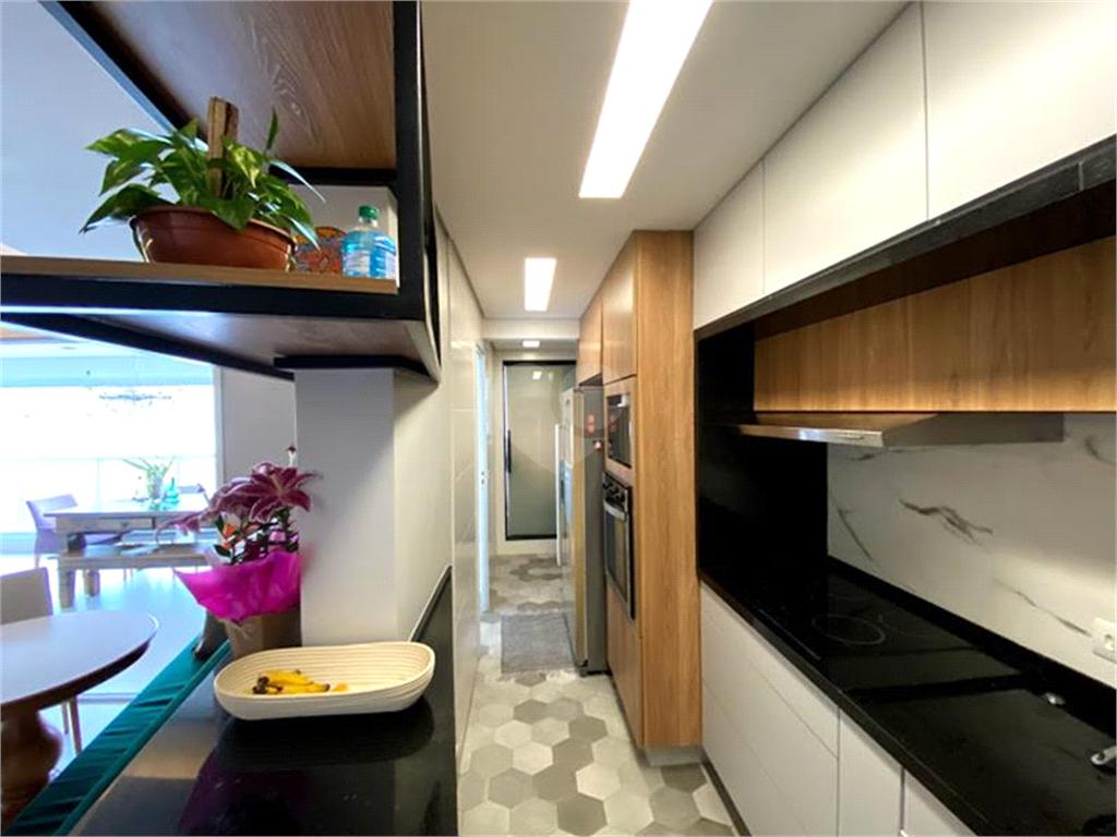 Venda Apartamento São Paulo Pinheiros REO571666 15