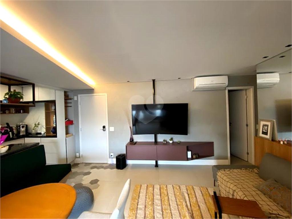 Venda Apartamento São Paulo Pinheiros REO571666 4
