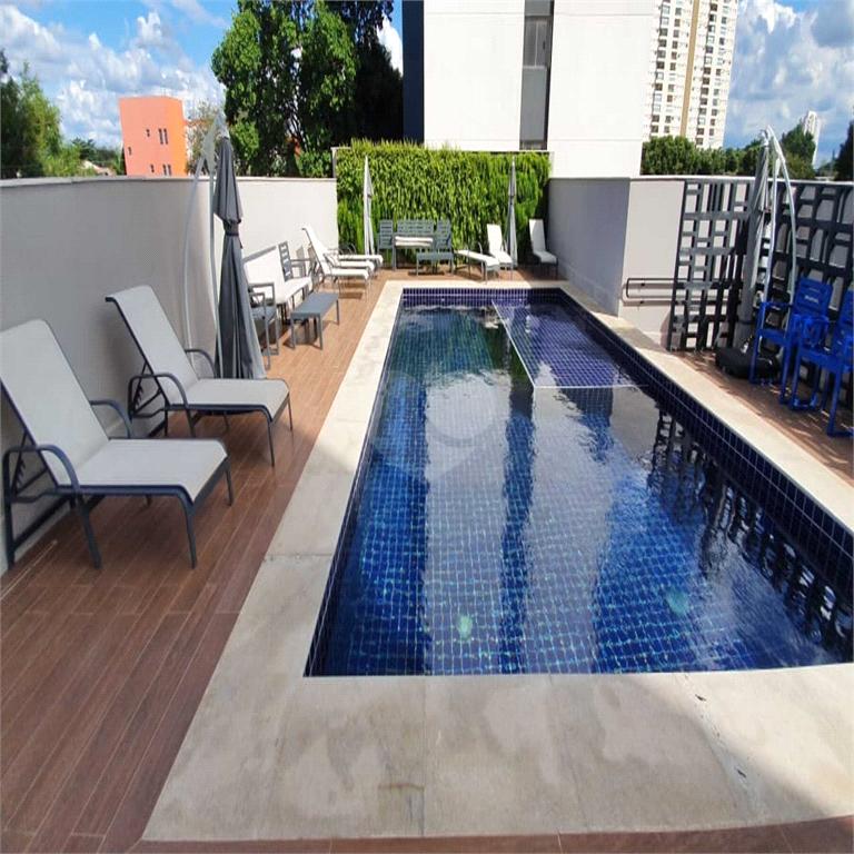 Venda Apartamento Indaiatuba Cidade Nova Ii REO571685 37