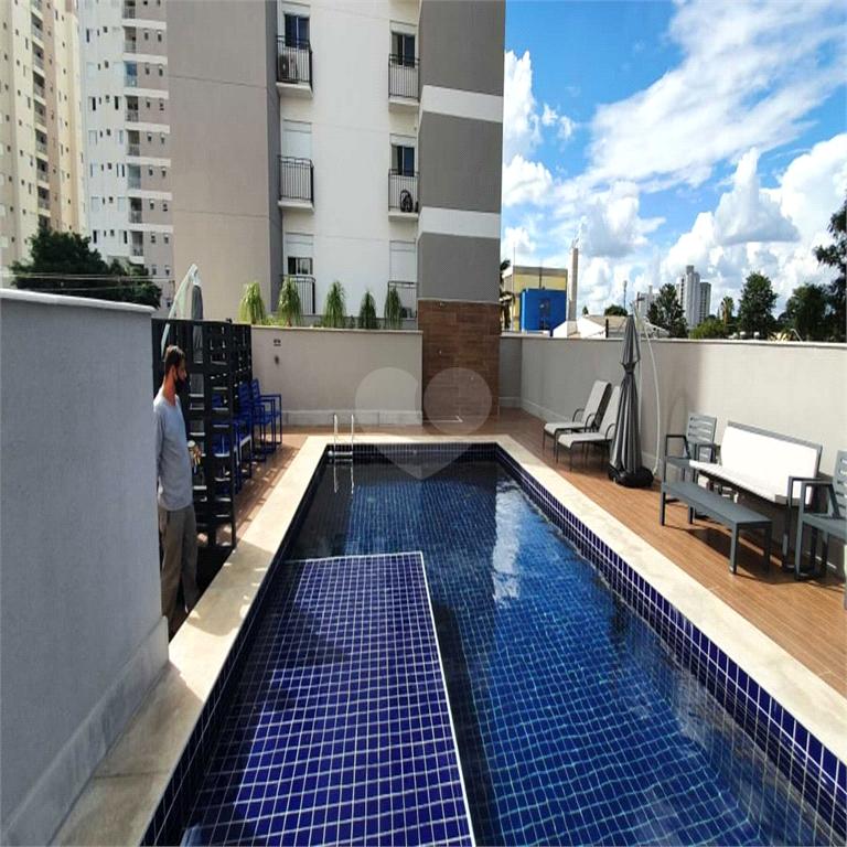 Venda Apartamento Indaiatuba Cidade Nova Ii REO571685 34