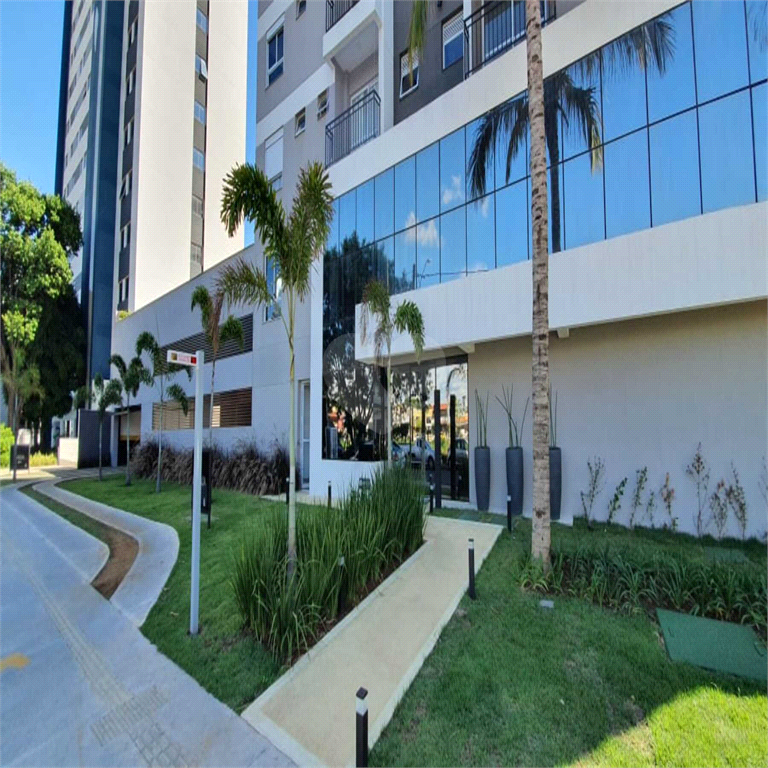 Venda Apartamento Indaiatuba Cidade Nova Ii REO571685 1