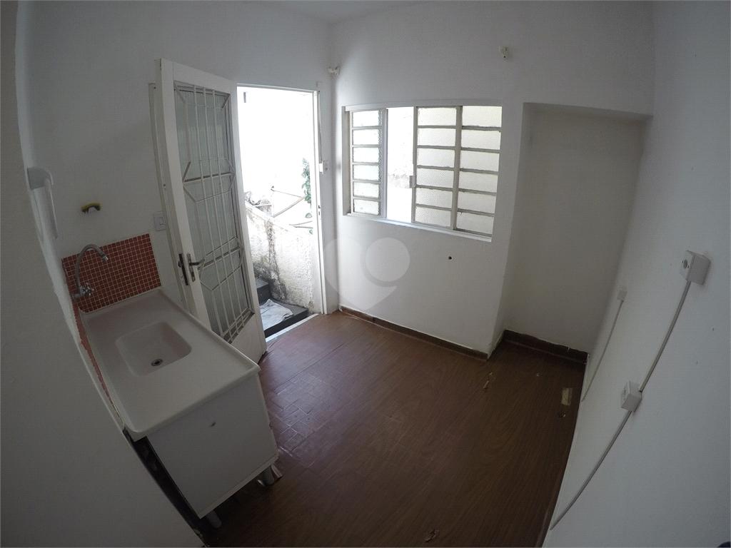 Aluguel Casa de vila São Paulo Santa Teresinha REO571725 3