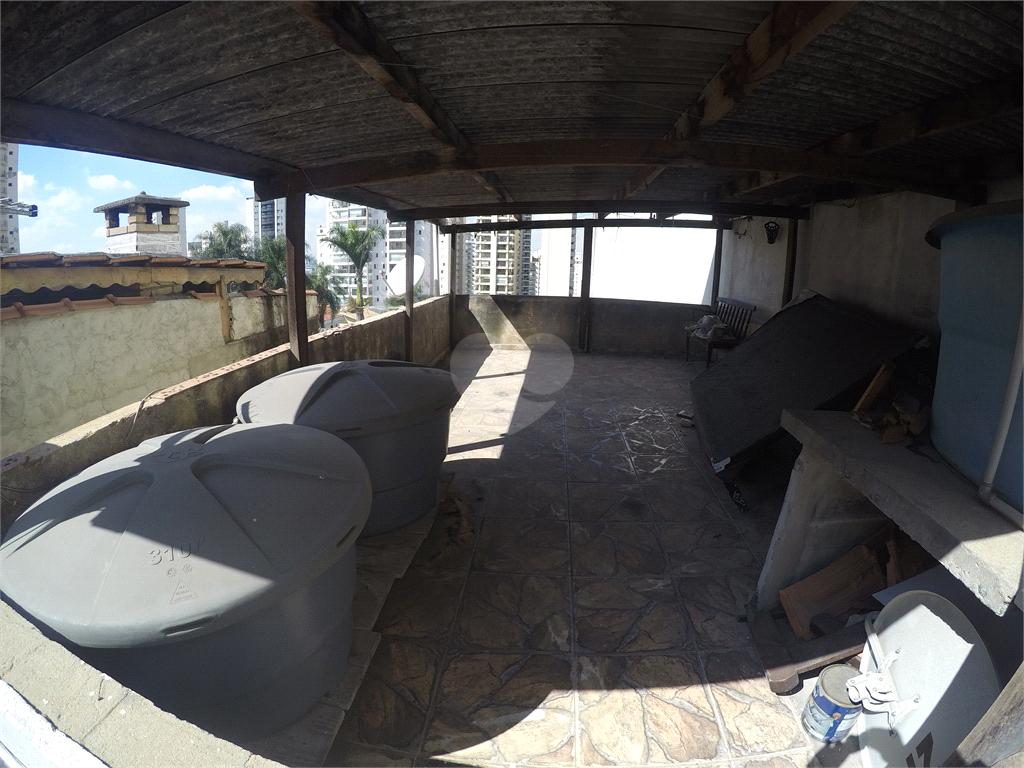 Aluguel Casa de vila São Paulo Santa Teresinha REO571725 14