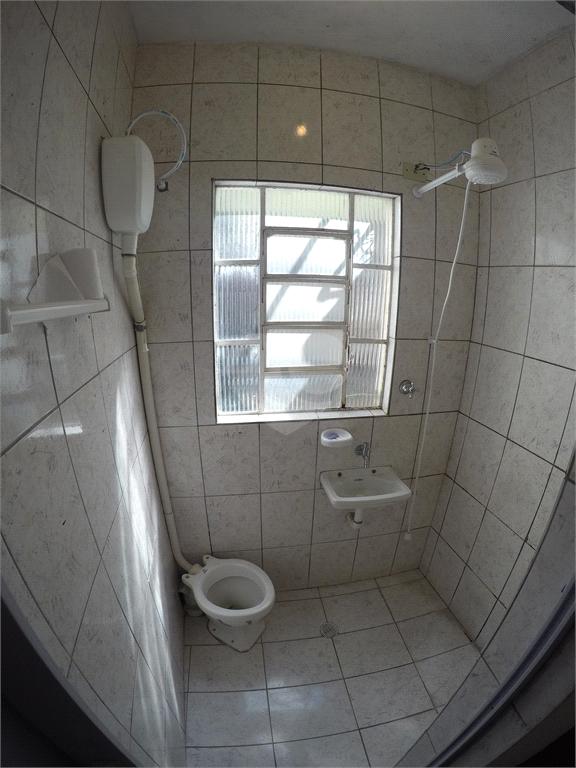 Aluguel Casa de vila São Paulo Santa Teresinha REO571725 4