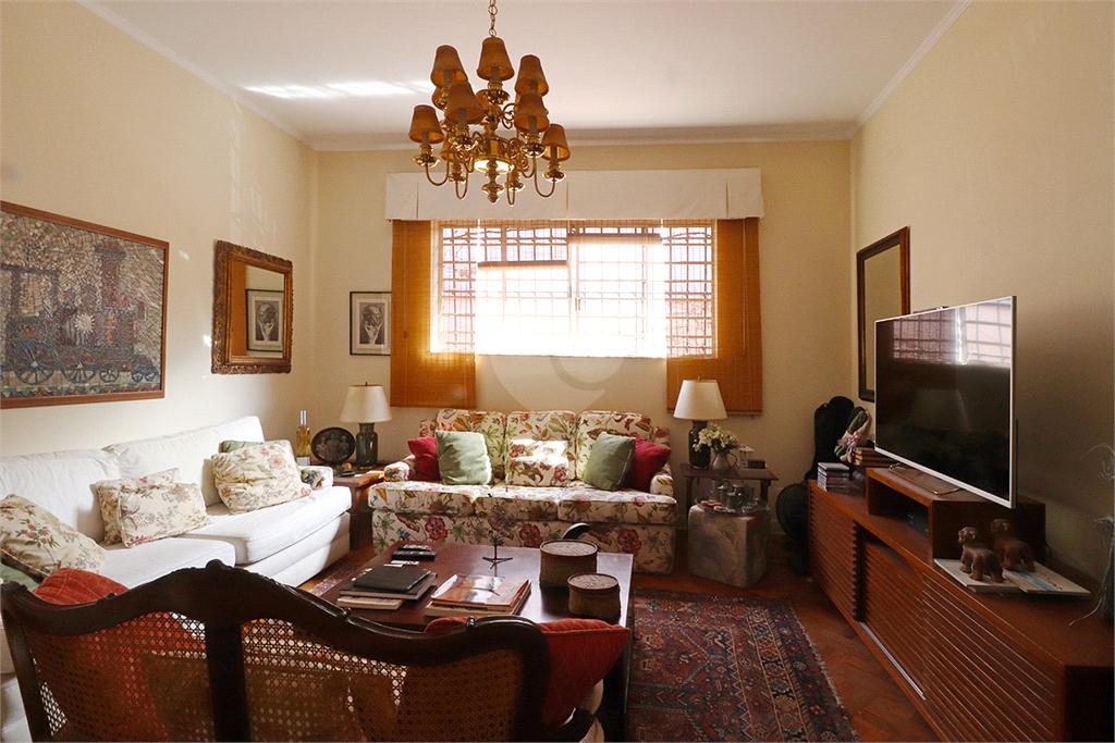 Venda Casa São Paulo Jardim América REO571851 1