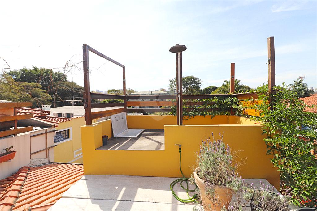 Venda Casa São Paulo Jardim América REO571851 19