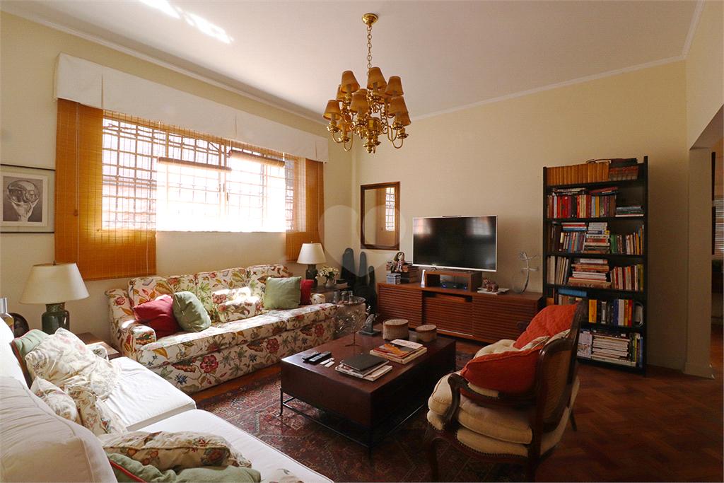 Venda Casa São Paulo Jardim América REO571851 2
