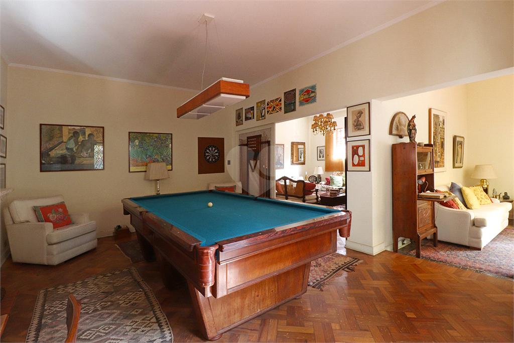 Venda Casa São Paulo Jardim América REO571851 34