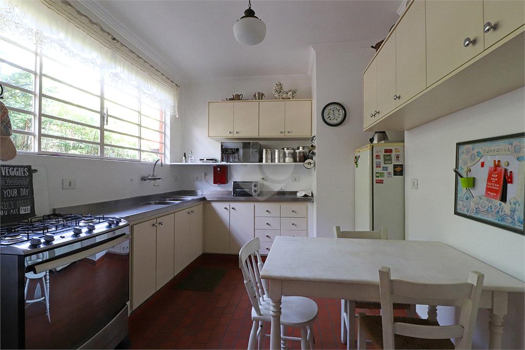 Venda Casa São Paulo Jardim América REO571851 5