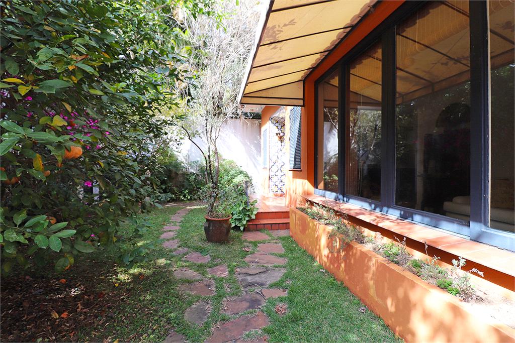 Venda Casa São Paulo Jardim América REO571851 22