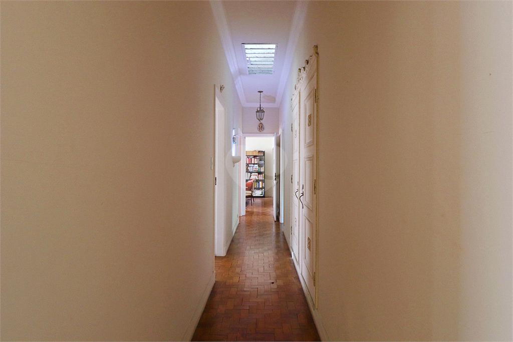 Venda Casa São Paulo Jardim América REO571851 9