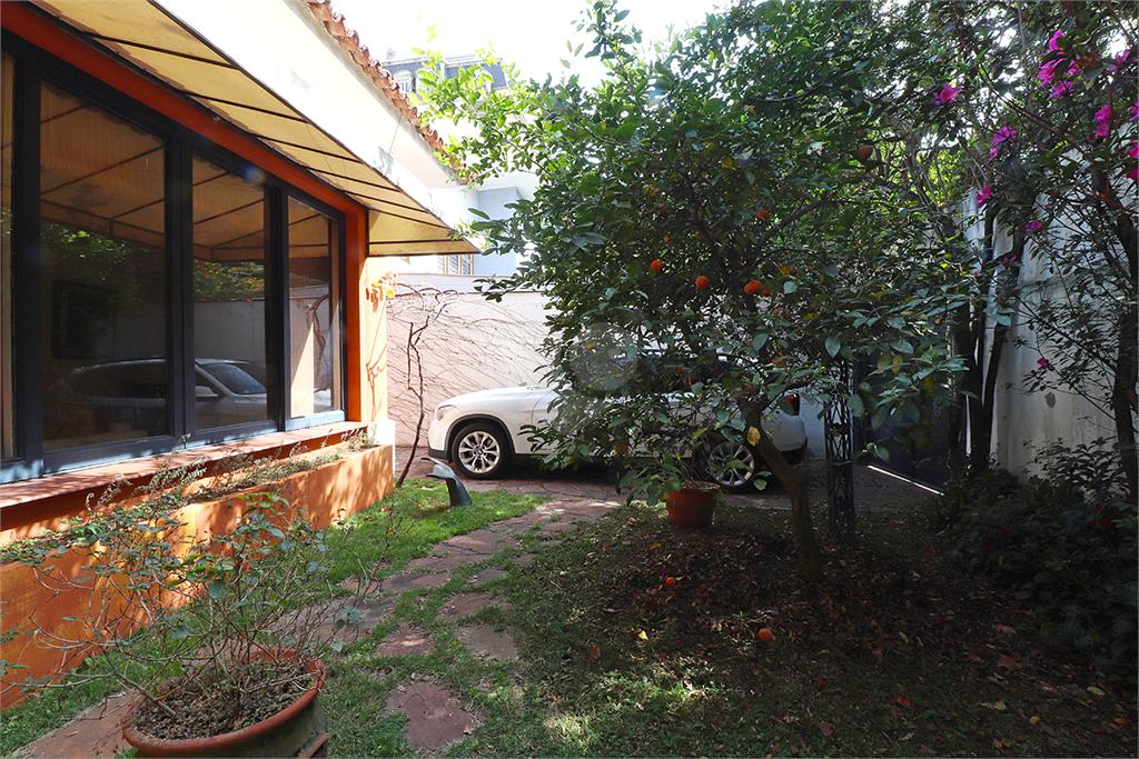 Venda Casa São Paulo Jardim América REO571851 25