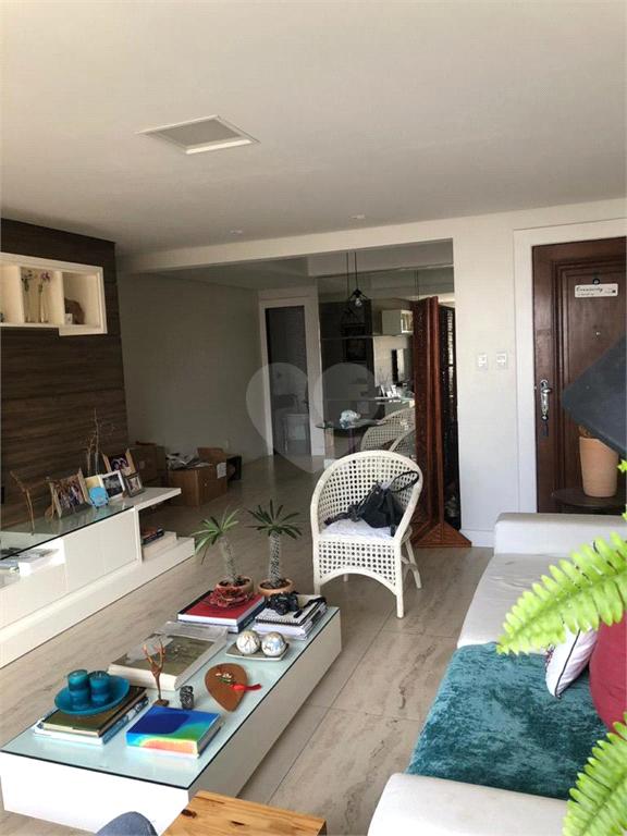 Venda Apartamento Salvador Pituba REO571870 2