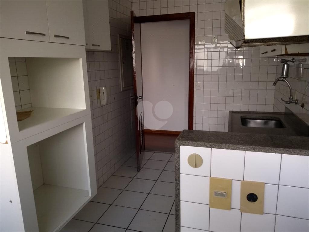 Aluguel Apartamento São Paulo Pinheiros REO571929 23