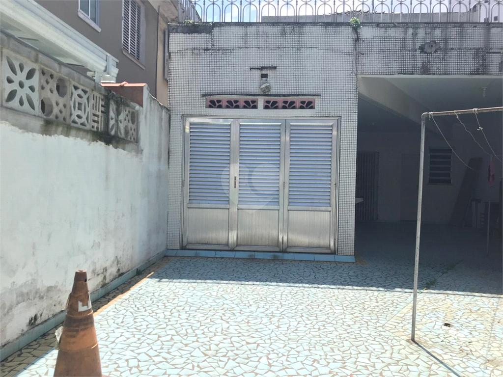 Venda Sobrado Santos Embaré REO572176 38