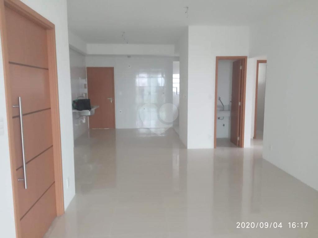 Venda Apartamento Santos Boqueirão REO572281 3
