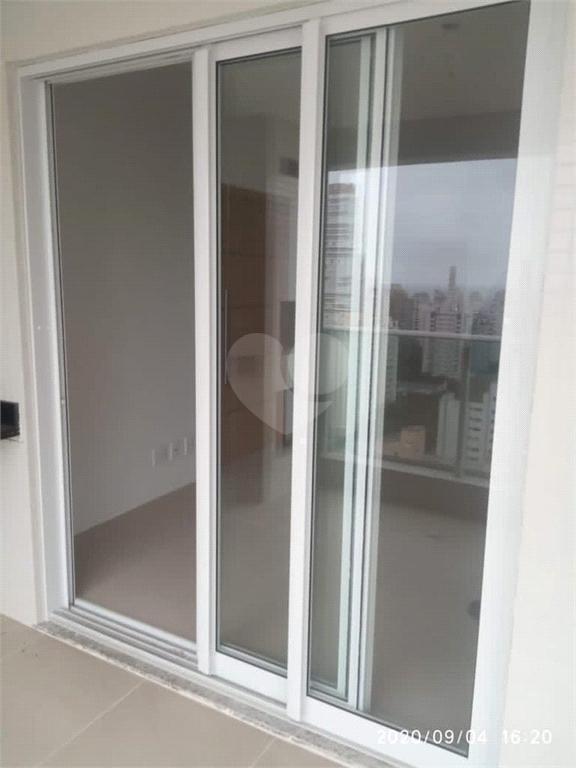 Venda Apartamento Santos Boqueirão REO572281 2