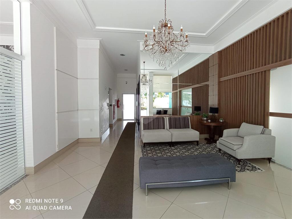 Aluguel Apartamento Campinas Cambuí REO572381 18