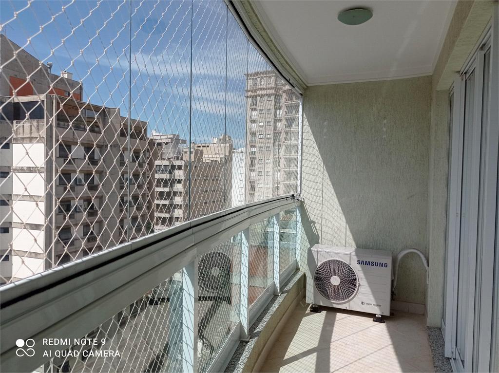 Aluguel Apartamento Campinas Cambuí REO572381 13