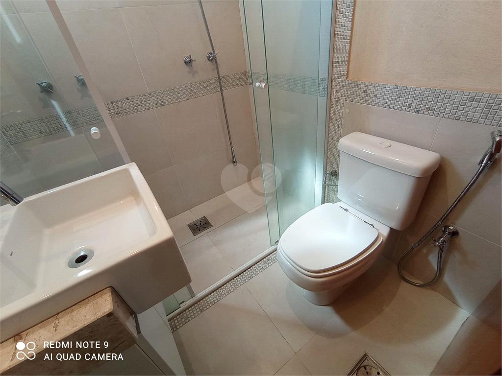 Aluguel Apartamento Campinas Cambuí REO572381 35
