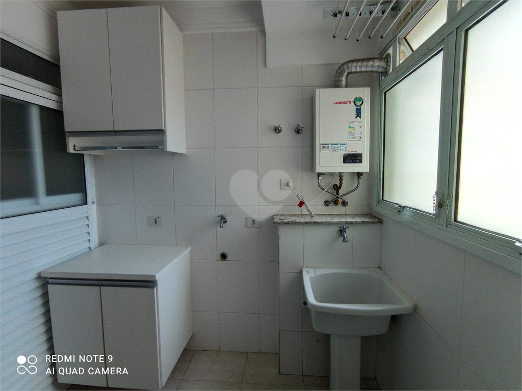 Aluguel Apartamento Campinas Cambuí REO572381 27