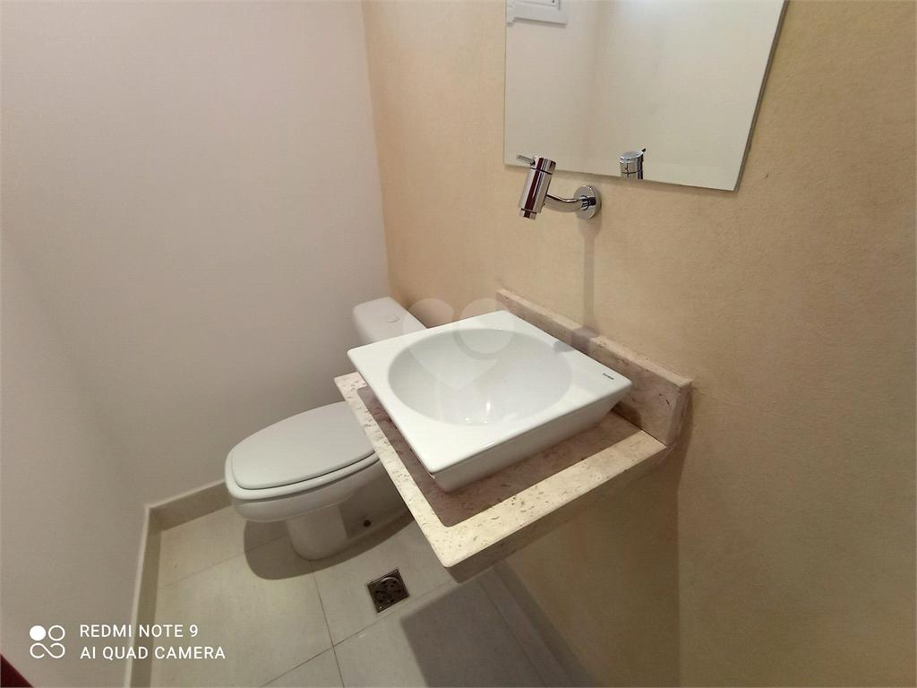 Aluguel Apartamento Campinas Cambuí REO572381 20