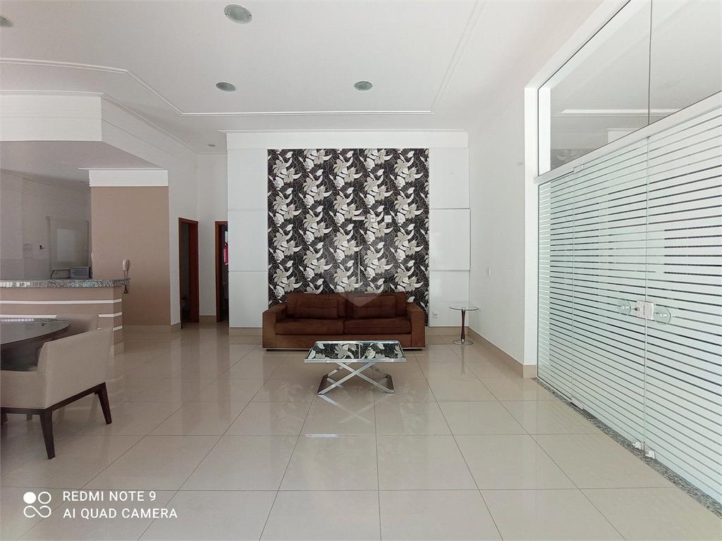 Aluguel Apartamento Campinas Cambuí REO572381 4
