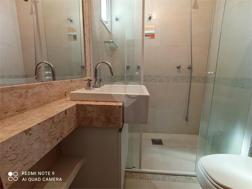 Aluguel Apartamento Campinas Cambuí REO572381 34