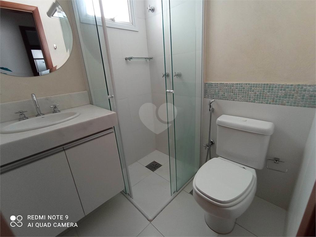 Aluguel Apartamento Campinas Cambuí REO572381 48