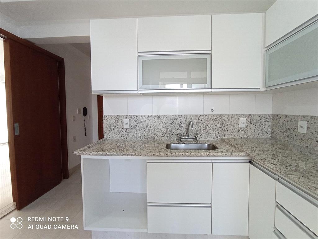Aluguel Apartamento Campinas Cambuí REO572381 28