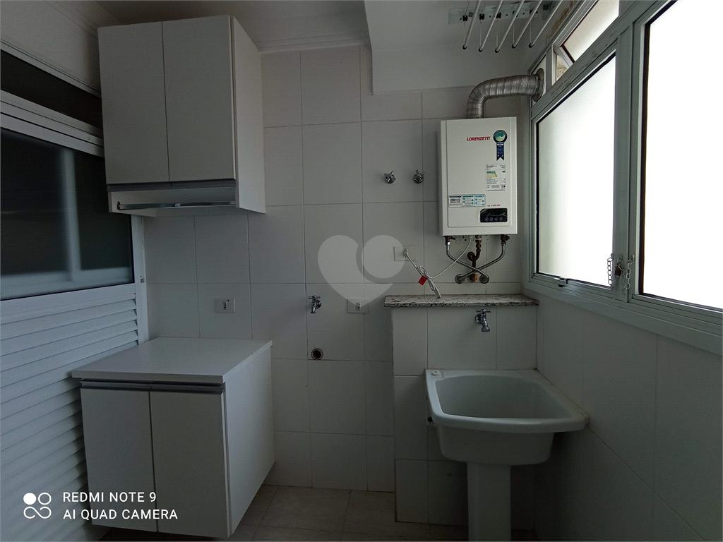 Aluguel Apartamento Campinas Cambuí REO572381 26